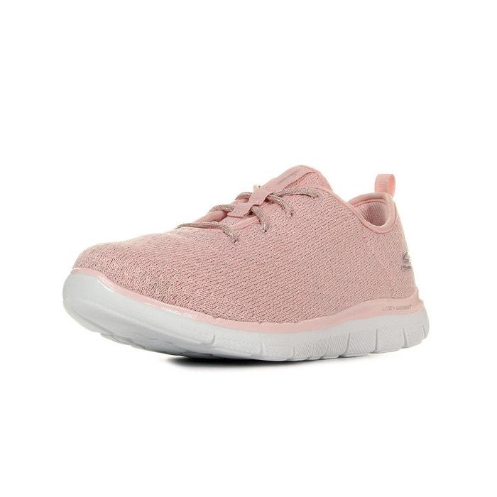 Baskets femme skech appeal 2.0 bold move rose Skechers
