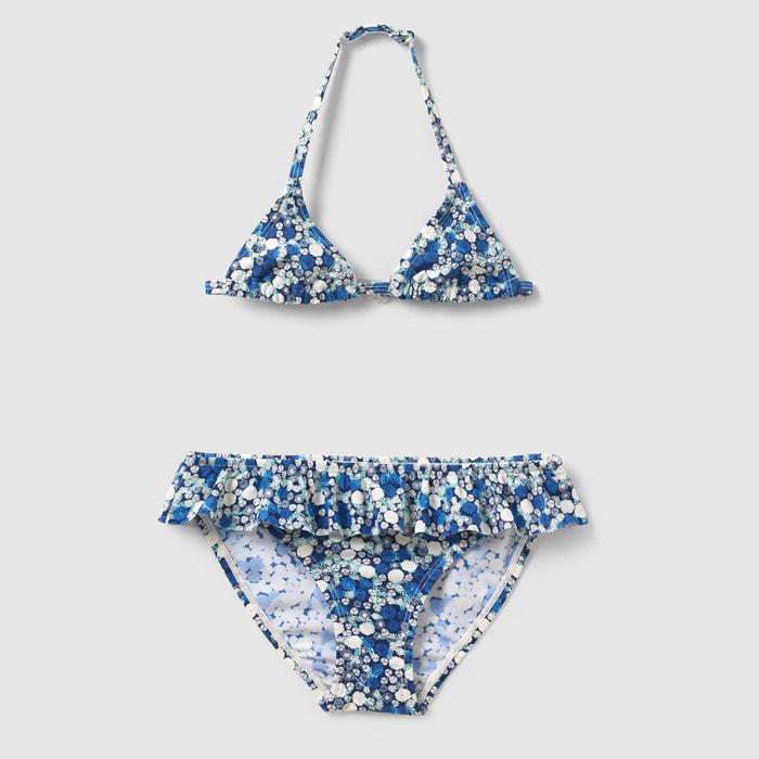 afbeelding Bedrukte bikini abcd'R