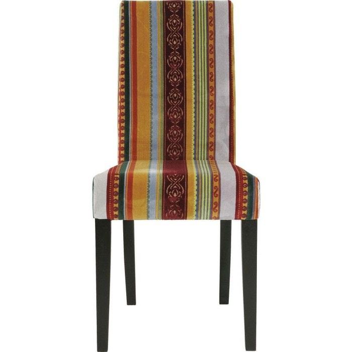 Chaise Patchwork Very British Econo Kare Design KARE DESIGN Image 0