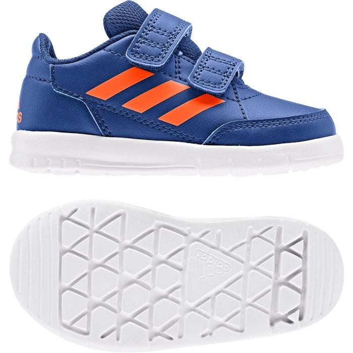 Chaussures altasport blancbleu Adidas | La Redoute