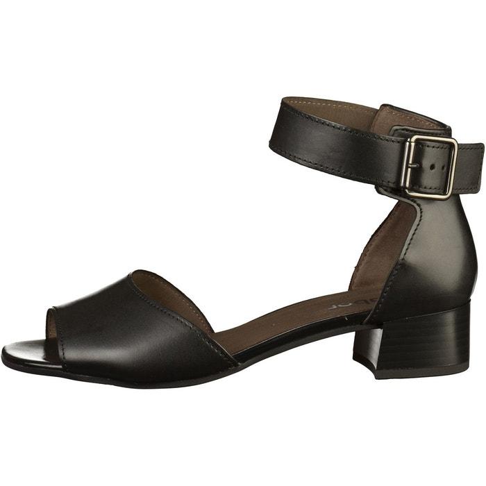 Sandales noir Gabor