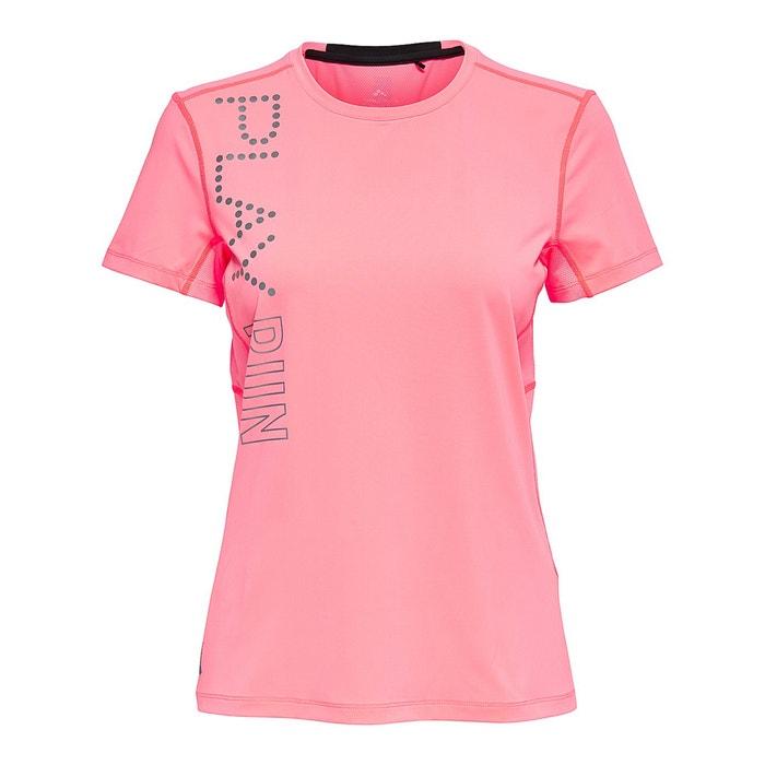 T-shirt con scollo rotondo, maniche corte  ONLY PLAY image 0