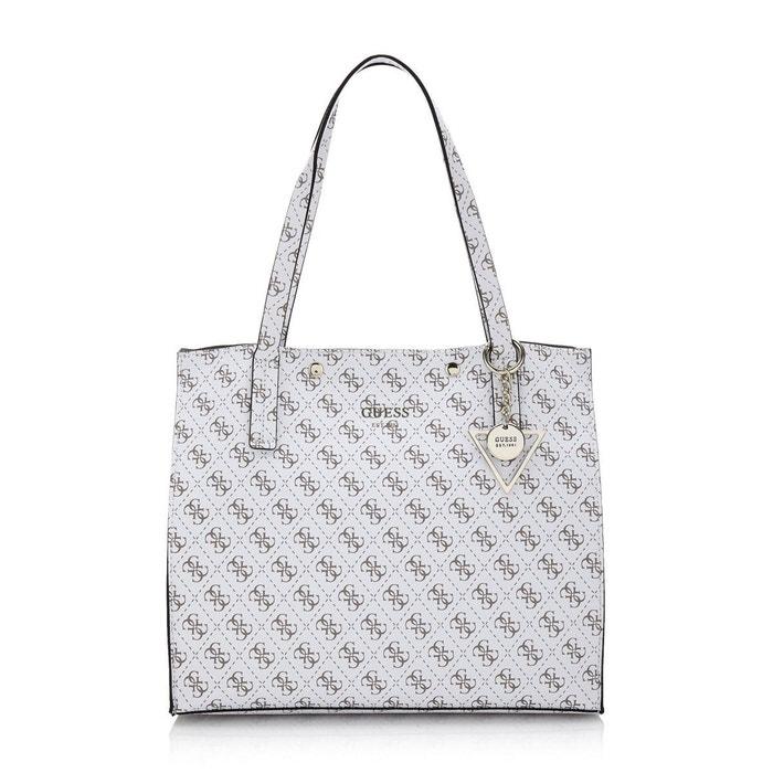 Sac kinley logo blanc Guess | La Redoute Vente Style De Mode authentique Négligez Dernières Collections classique 85V6pvXU