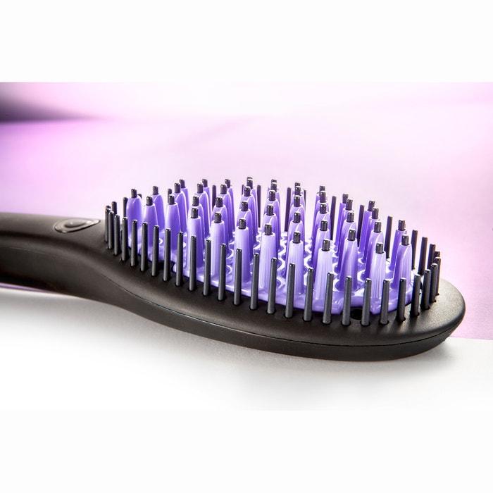 Brosse à cheveux lissante en céramique L'Original  EBONIX image 0