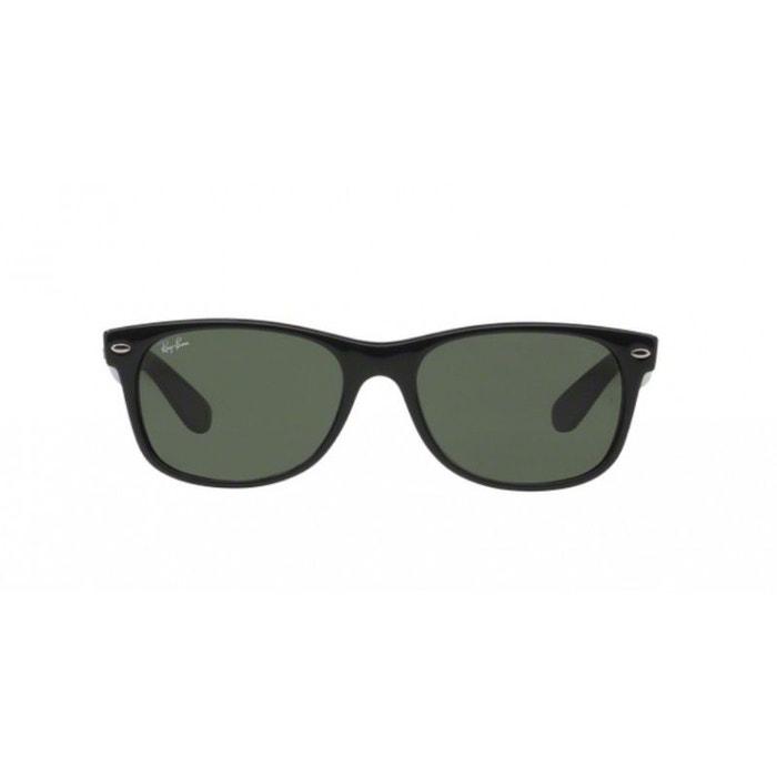 fae58b2750 ... switzerland lunettes de soleil mixte ray ban noir rb 2132 new wayfarer  901 52 18 701eb ...