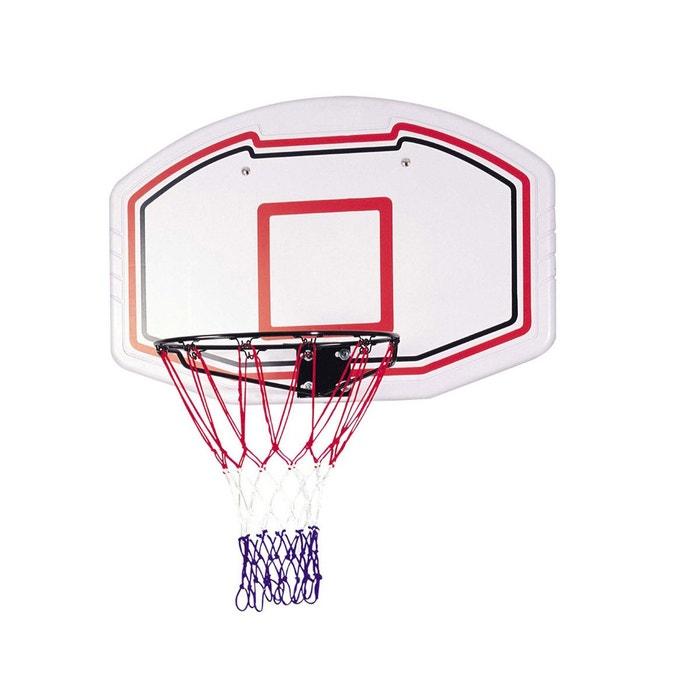 Panneau de basket tino blanc habitat et jardin la redoute for Panneau de basket exterieur