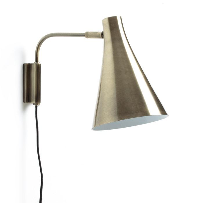 applique finition bronze vieilli jameson am pm bronze vieilli la redoute. Black Bedroom Furniture Sets. Home Design Ideas