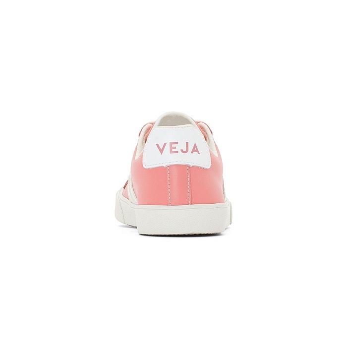 Baskets esplar low logo rose Veja