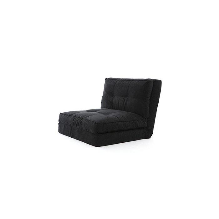 chauffeuse sally chauffeuse miliboo la redoute. Black Bedroom Furniture Sets. Home Design Ideas