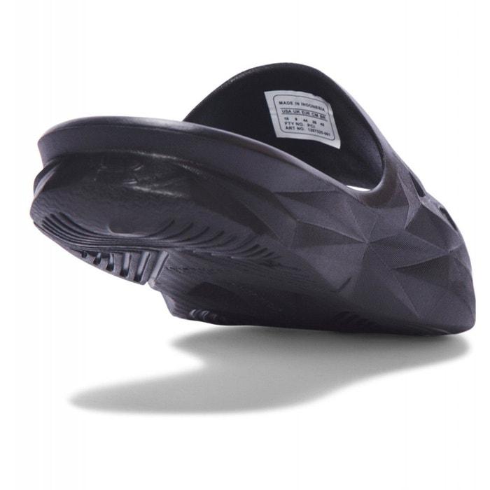 Sandale under armour locker iii - 1287325-001 noir Under Armour