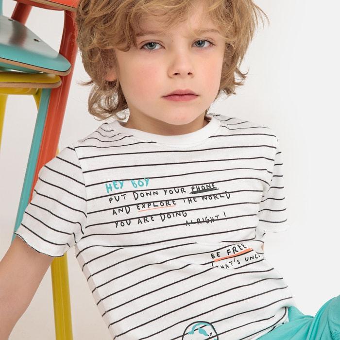 Redondo 12 Con Años Camiseta Cuello Mensajes3 Y Om0wyvN8n