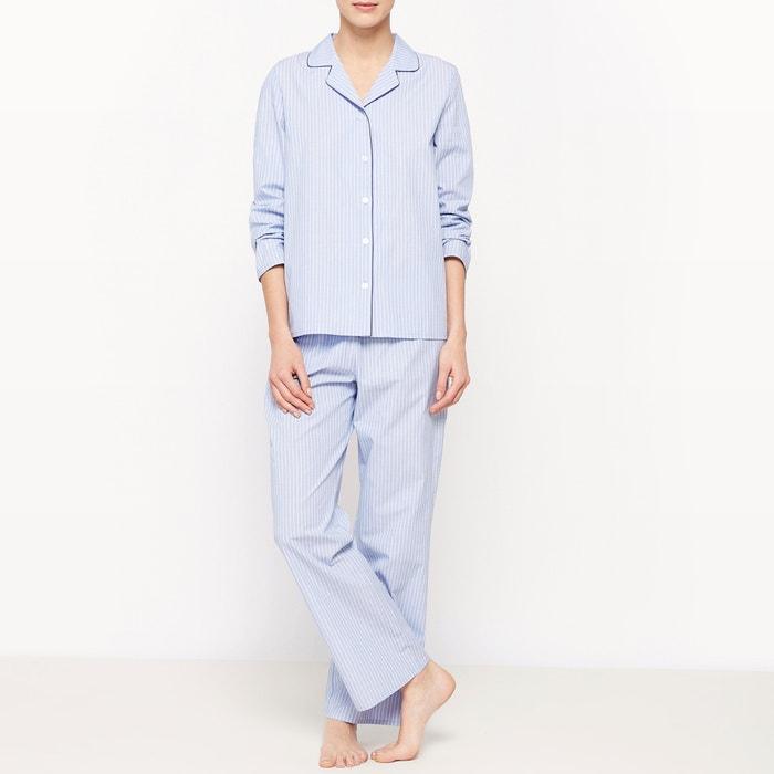 Image 2-delige gestreepte pyjama R essentiel