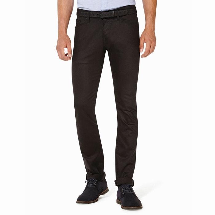 Image Jeans stretch spalmato taglio slim CODART25 CELIO