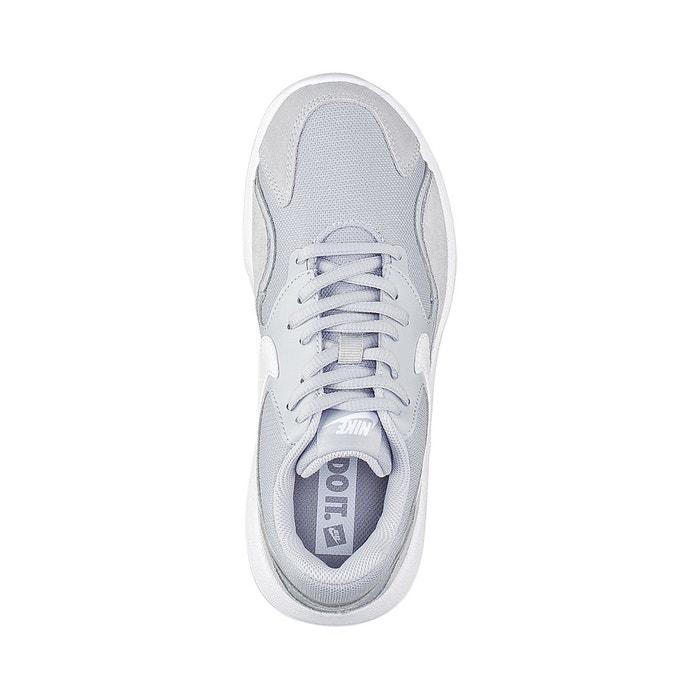 Baskets air max nostalgic gris/blanc Nike