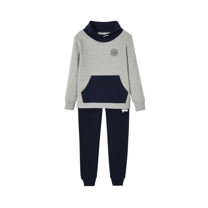 cheap crazy price official site Ensemble de sport garçon sweat + pantalon jogging
