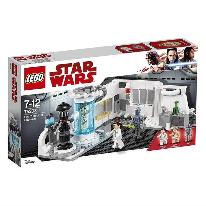 Star Lego Médicale Sur 75203 Wars Chambre HothRedoute La YbgmI7v6yf
