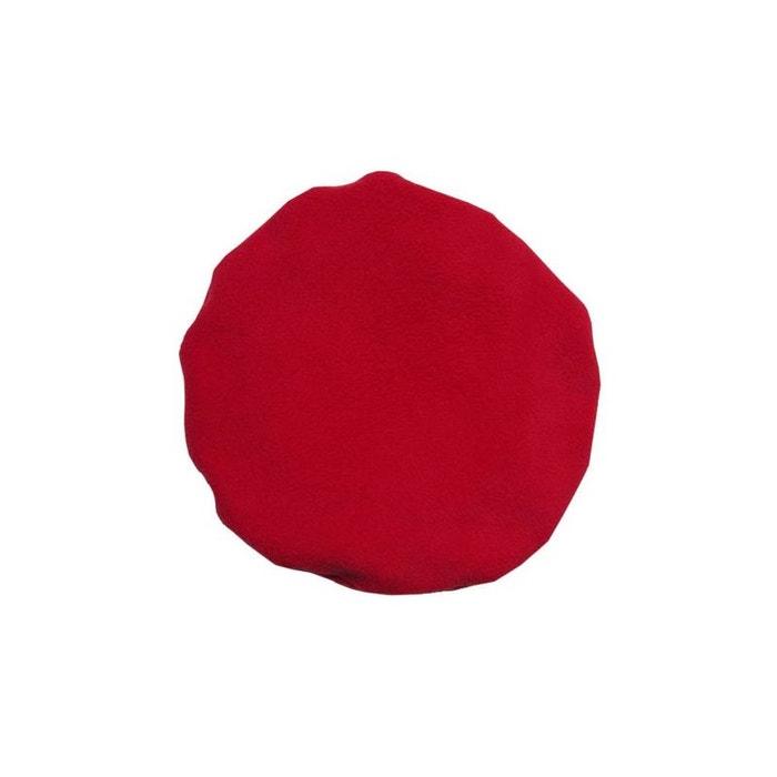 Béret polaire, 0 mois au 8 ans made in france rouge Poussin Bleu   La  Redoute c32d44aa54f