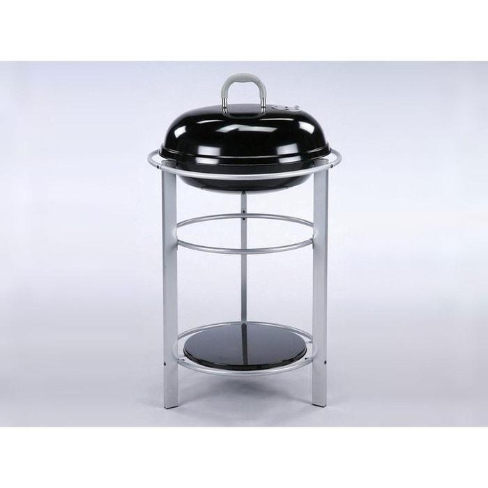barbecue charbon de boir andros grille diam tre 47 cm. Black Bedroom Furniture Sets. Home Design Ideas
