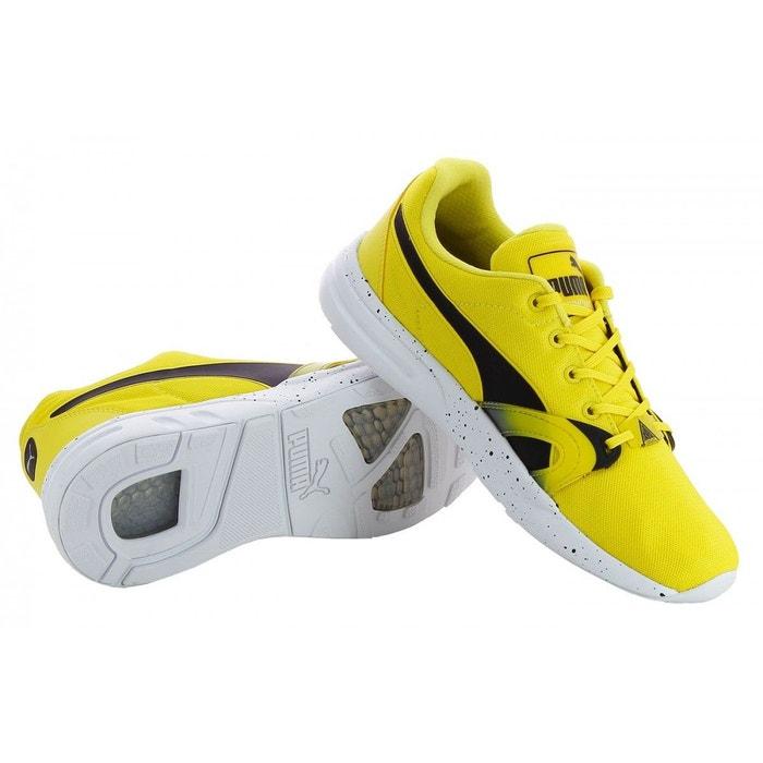 Basket puma xt s speckle - 359872-02 jaune Puma