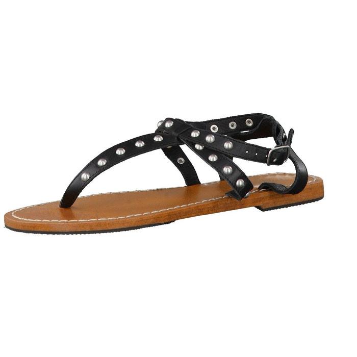 Sandale 16210275701-a Maison Scotch