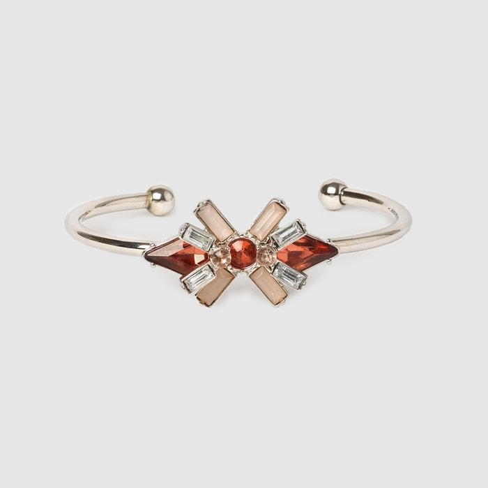 Image Bracelet métal ANNE WEYBURN