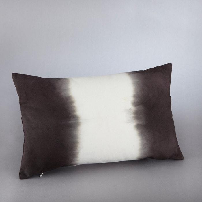 Imagen de Funda para cojín, tie and dye, Tonin La Redoute Interieurs