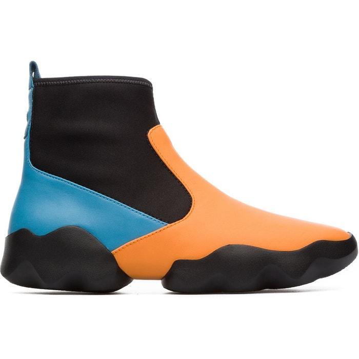 319696dfef4 Camper Dub K400109-007 multicolor - Livraison Gratuite avec - Chaussures  Basket montante Femme GH8HUA1Z - destrainspourtous.fr