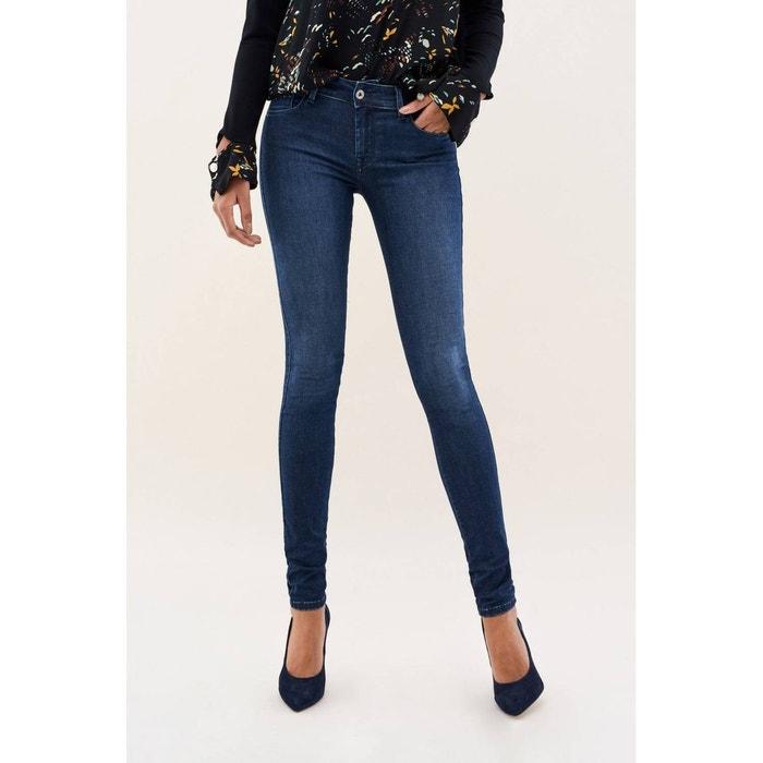 c0f6d38500 Jean confort skinny colette 8504 Salsa | La Redoute