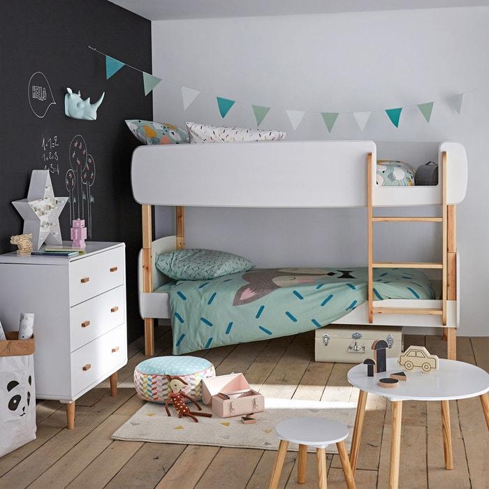 quel lit enfant choisir la redoute. Black Bedroom Furniture Sets. Home Design Ideas