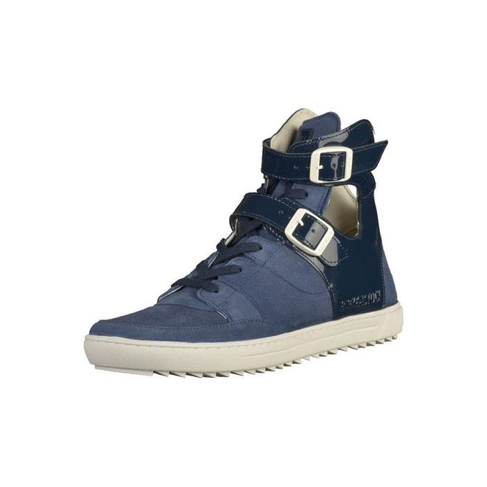 Sneaker thessaloniki  blanc Birkenstock  La Redoute