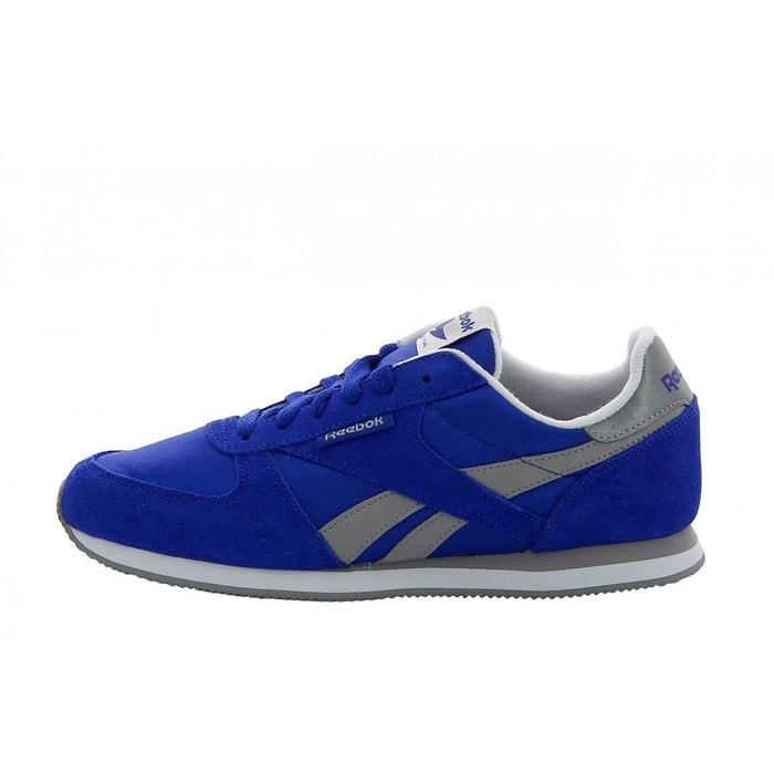 f300872d6b289 Basket reebok royal classic jogger - m41584 bleu Reebok