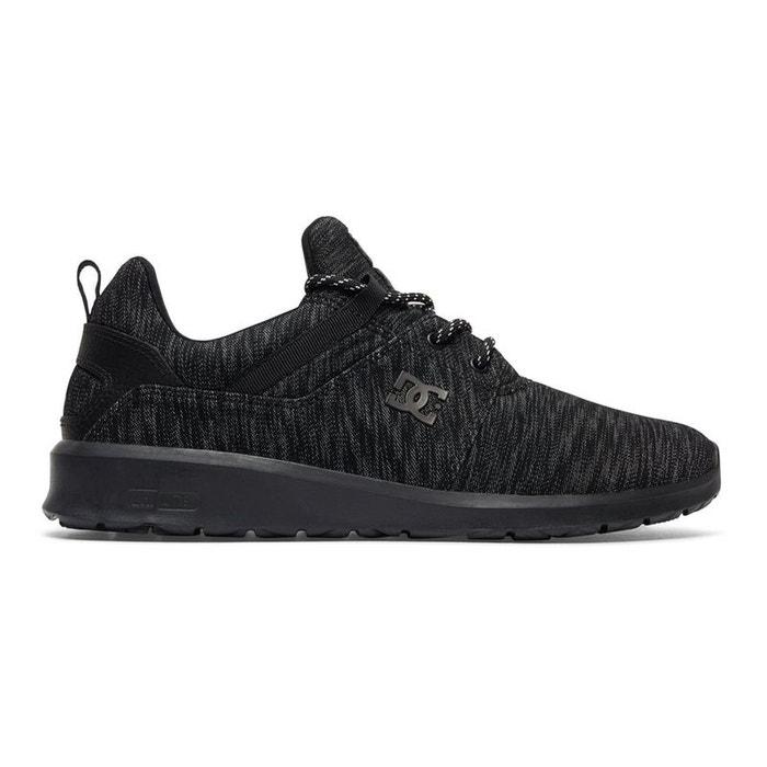 Heathrow x darbotz - shoes  black/black Dc Shoes  La Redoute