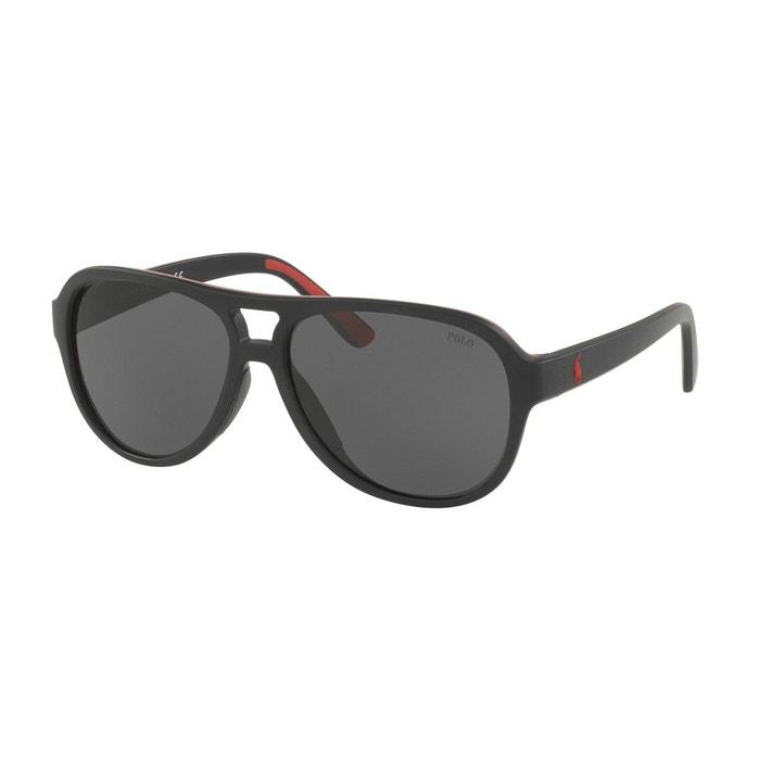 Pour Pas Cher Lunettes de soleil ph4123 noir Polo Ralph Lauren | La Redoute Vente En Ligne Livraison Gratuite Site Officiel 8Icdz9i