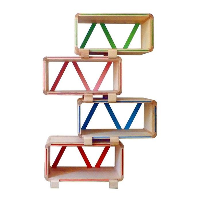 meuble modulable | la redoute - Meuble Modulable Design