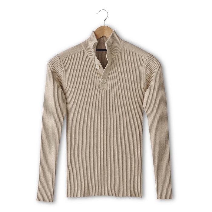 Image Pure Cotton High Neck Jumper/Sweater R édition