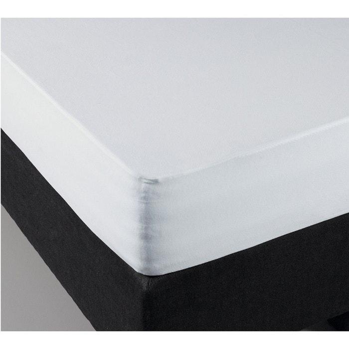 prot ge matelas bultex douceur flanelle imperm able et. Black Bedroom Furniture Sets. Home Design Ideas