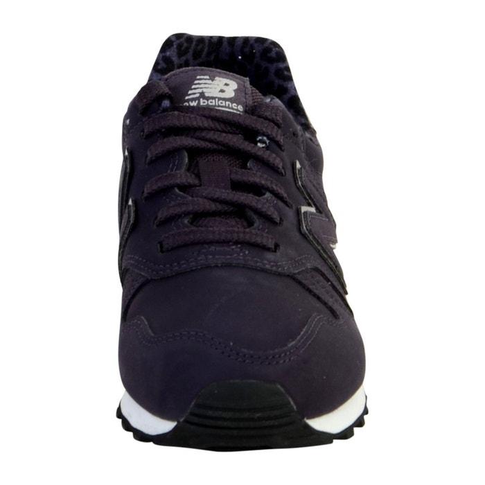Basket wl373ebp violet New Balance