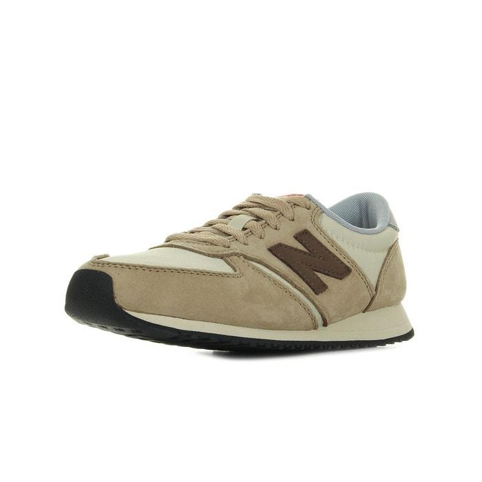 Baskets u420 bbg  beige marron gris New Balance  La Redoute