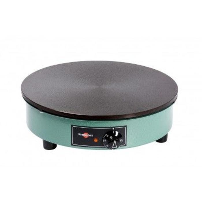 cr pi re krampouz cebpa4 pro couleur unique krampouz la redoute. Black Bedroom Furniture Sets. Home Design Ideas