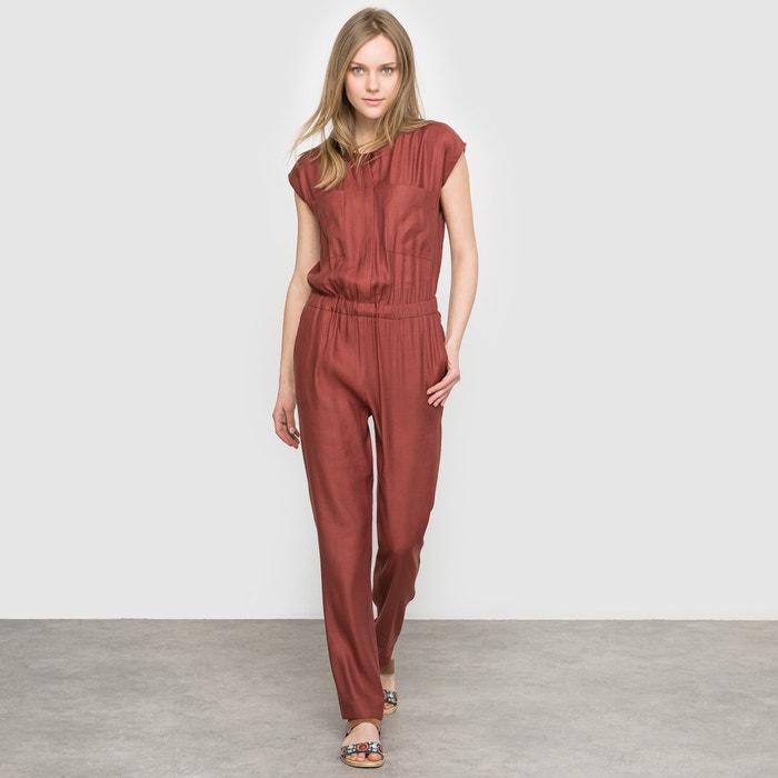 Image Combinaison pantalon saharienne La Redoute Collections