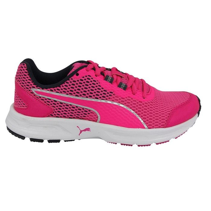 De V4 Evertrack Chaussures Puma Running Women Femme Descendant Rose q1wn5PI