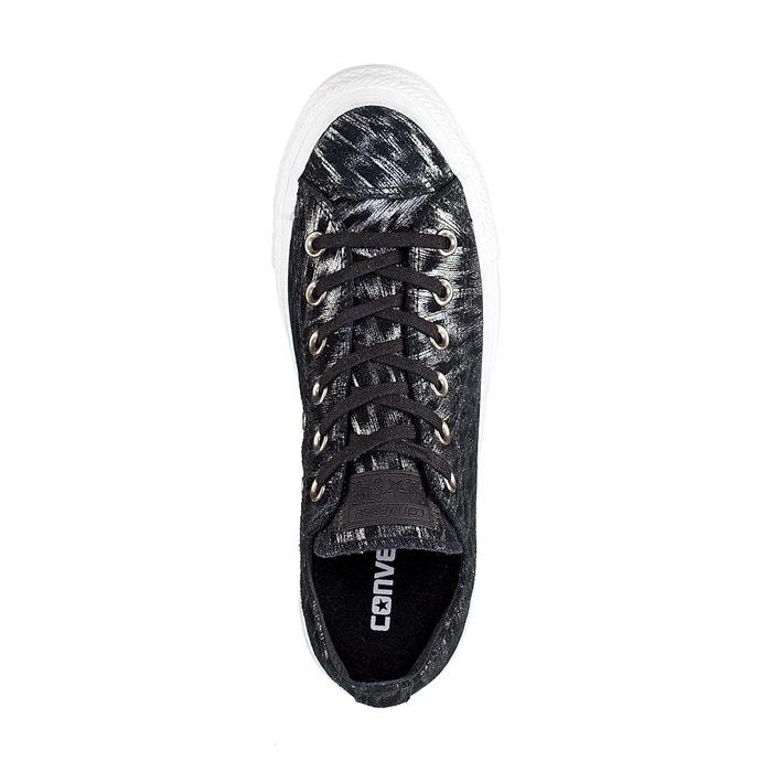 Suede Ox CONVERSE Zapatillas Shimmer CTAS xqxwtvSp