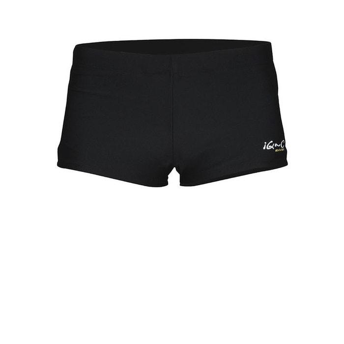 Anti uv 300 hot pants noir Iq