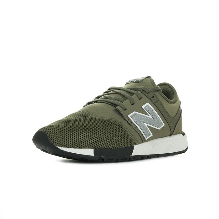 new balance kaki