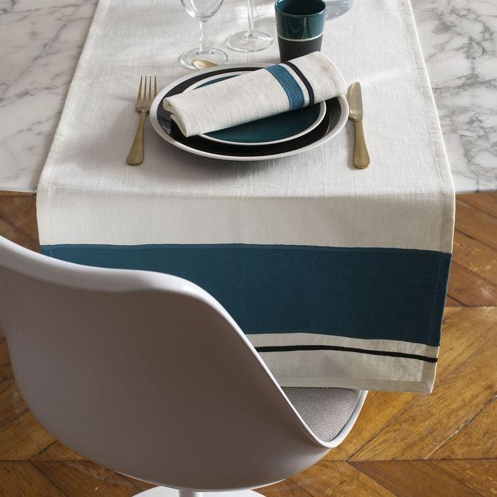 chemin de table sarah lavoine winkler la redoute. Black Bedroom Furniture Sets. Home Design Ideas