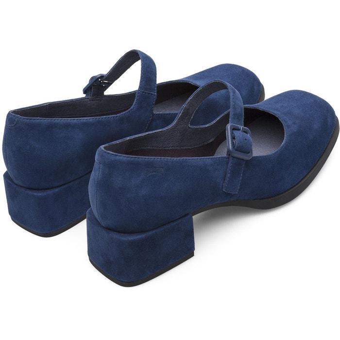 Kobo k200218-004 à talon femme bleu Camper