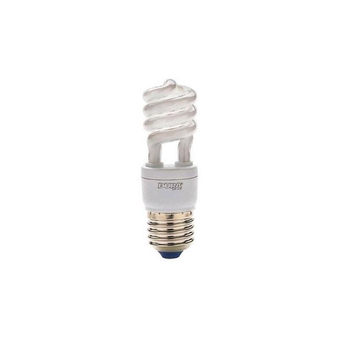 ampoule basse consommation variateur 100 w e27 blanc chaud jaune millumine la redoute. Black Bedroom Furniture Sets. Home Design Ideas