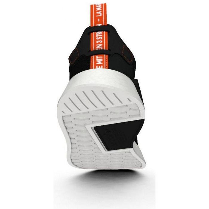 Chaussures adidas nmd_r2 cg3384 noir Adidas Originals