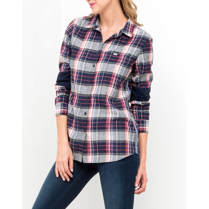 Checked Shirt  LEE image 0