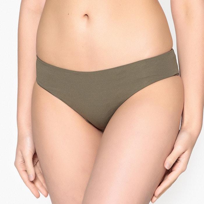 BAS007 Metallic Bikini Bottoms  CALARENA image 0